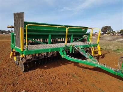 Drill Seeder Disc Direct Rockhopper Equipment Seeding