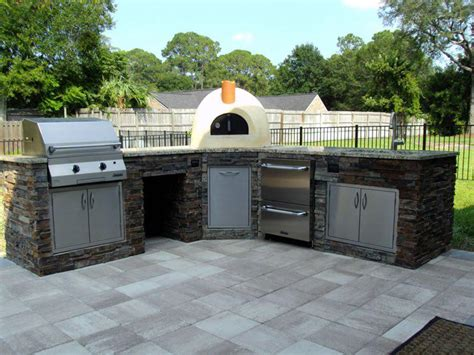 summer kitchen designs building outdoor kitchen with decor references 2606