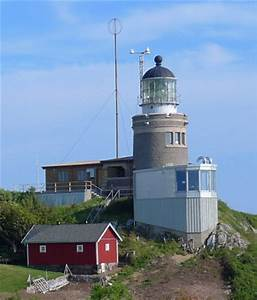 Lighthouses Of Sweden Scania