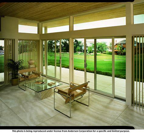patio doors gallery renewal  andersen  louisvillelexington ky