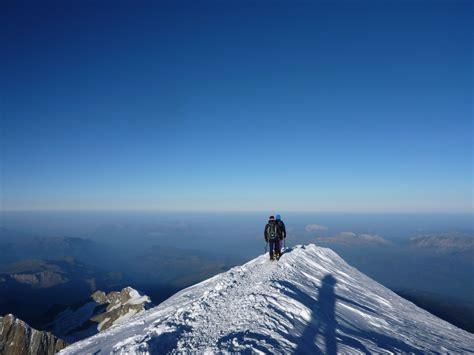 tarifs pour l ascension du mont blanc avec un guide kazaden