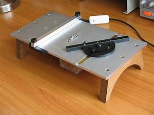 How to Build Wood Table Saw PDF Plans