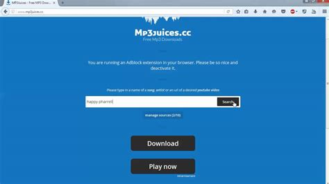 Download Free Mp3 Songs At Mp3juicescc Youtube