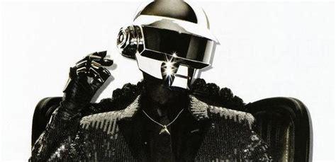 Thomas Bangalter de Daft Punk se deja ver el Festival de ...