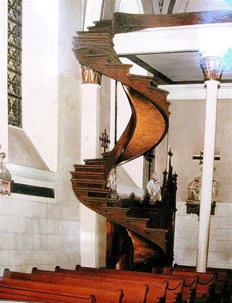New Mexico Church With Spiral Staircase by Pin By Nelson Ko On Stairs Pinterest