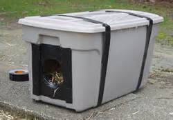 outdoor cat house for winter shelters jacksonville feral cat support site
