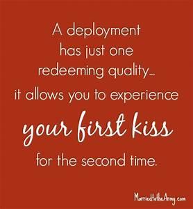 22 best Deploym... First Deployment Quotes