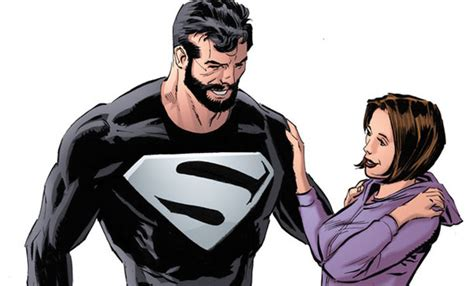 Review Superman Lois And Clark #4  Comiconverse