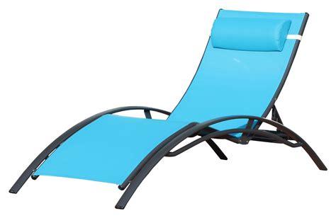 chaise longue plage le bain de soleil à la plage et au jardin maison jardin
