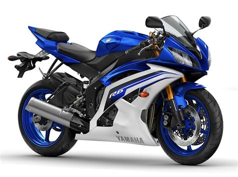 Yamaha R6 Image by Image De Moto R6 Image De