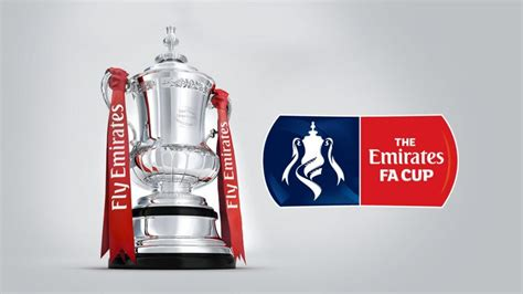 The FA Cup Fourth and Fifth Round draw in full live - Fan ...