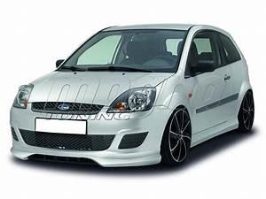 Ford Fiesta Mk6 : ford fiesta mk6 newline body kit ~ Dallasstarsshop.com Idées de Décoration