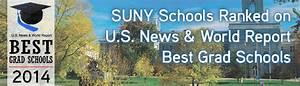 77 SUNY Programs Ranked Among Nation's Top Graduate Tracks ...