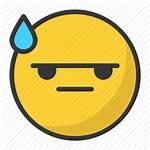 Steam Therapy Salty Emoji Blow Insult Injury