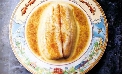 cuisine sole filet de sole aux nouilles par paul bocuse