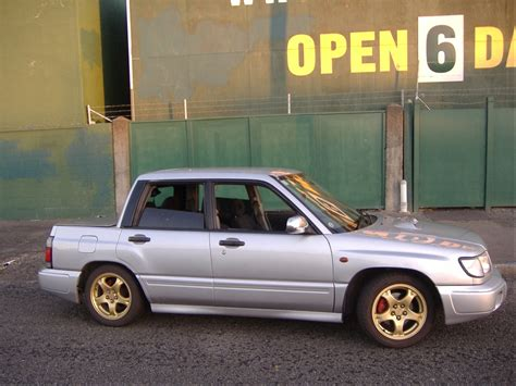 subaru outback ute custom ute conversion spotted subaru forester owners forum