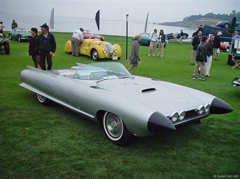 1959 Cadillac Cyclone Xp 74 Gallery Cadillac Supercarsnet