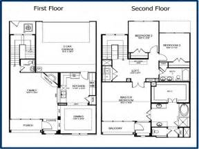 Images Story Bedroom House Floor Plans by 2 Story 3 Bedroom Floor Plans 2 Story Master Bedroom