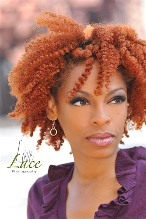 Nicole Renee Shares Color Treated Natural Hair Tips