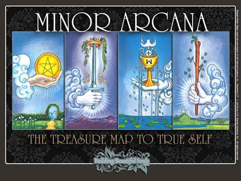 Arcana Deck Build by Minor Arcana Tarot Card Meanings Tarot Reading