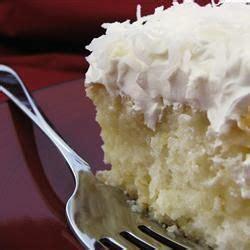 coconut poke cake allrecipescom cake mix recipes