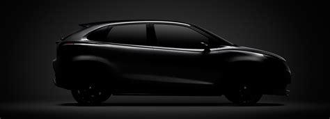 Suzuki Ik-2 Concept (maruti Yra) Teased