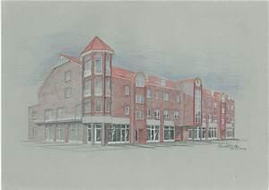 Wohnungen Neu Wulmstorf : 1993 21629 neu wulmstorf bahnhofstra e 9 11 architekturb ro hamburg margitta baras ~ Orissabook.com Haus und Dekorationen