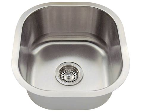 Bar Sink Size by Bar Sinks Bar Sink 18 Quot Minimum Cabinet Size Is Required
