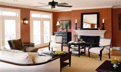 Living Room Paint Type