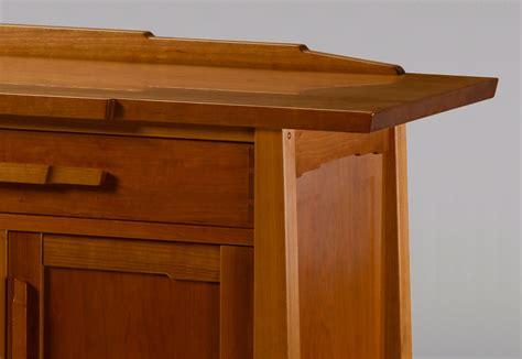 driftwood kitchen cabinets tretter buffet michael colca custom furniture maker 3474