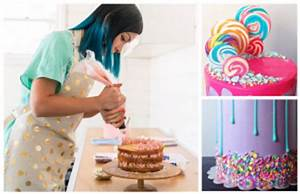 How to Make a Stunning Birthday Cake