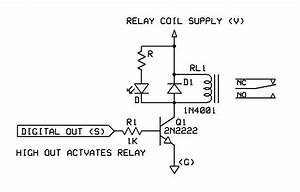How To Choose A Flyback Diode For A Relay