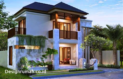 desain rumah hook modern minimalis hd  keren