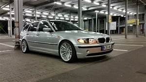 Bmw 330xd E46 : daily 330xd 3er bmw e46 touring tuning fotos bilder stories ~ Gottalentnigeria.com Avis de Voitures
