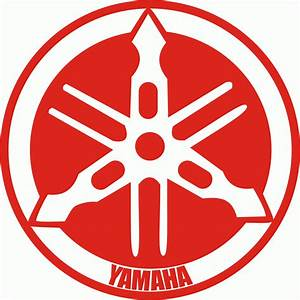 waw's land: All About Yamaha Logo