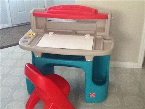 little tikes desk and chair little tikes step 2 desk north regina regina