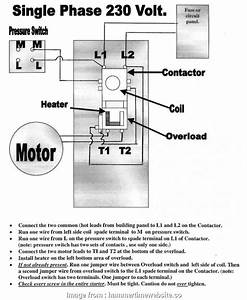14 Perfect 240v Motor Starter Wiring Diagram Solutions