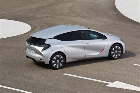 Nextgen Renault Clio Could Get Hybrid Tech From New