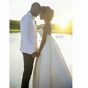 gabrielle union dwyane wade39s wedding video will make With gabrielle union wedding dress