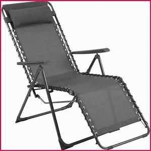 Lafuma Chaise Longue : chaise longue lafuma decathlon fresh fauteuil relax lafuma ~ Nature-et-papiers.com Idées de Décoration