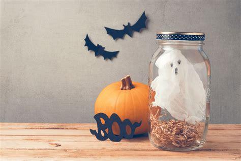 halloween deko basteln das sind die  beliebtesten pins