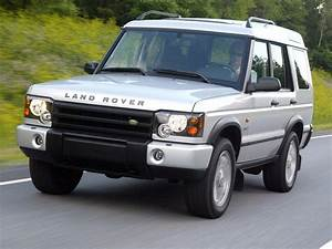 Land Rover Discovery 2 : land rover discovery ii 2 5 tdi 136 hp ~ Medecine-chirurgie-esthetiques.com Avis de Voitures