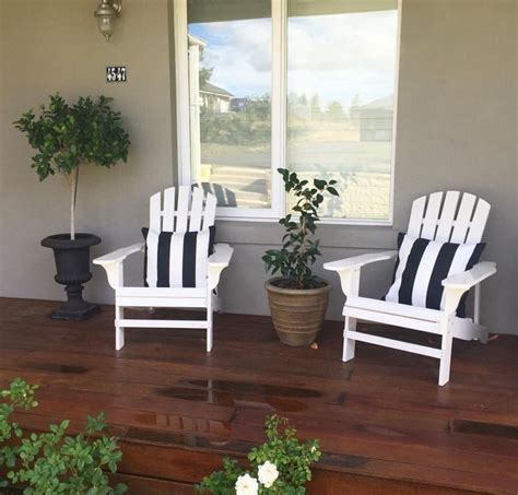 ikea adirondack chair cushions best 25 deck chairs ideas on