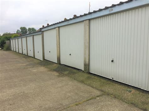 Mobile Garage Winchester by Ajax Property Management Lock Up Garages And Storage
