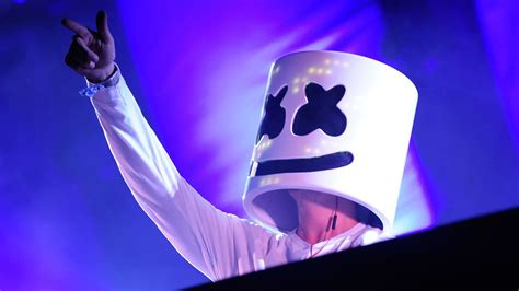 who is marshmello an mtv news investigation mtv