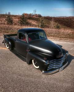 145 Best Images About 1950 U0026 39 S Chevy Pickup On Pinterest