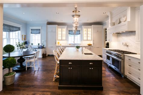 peninsula kitchen designs top 8 home decorating colors and how to use them 1458