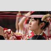 Japanese, Women...