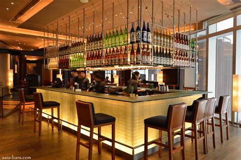 cuisine bar zuma hong kong restaurant and lounge bar featuring