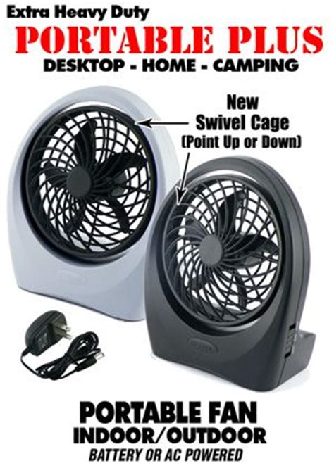 Battery Operated Desk Fan Canada by 23 Best Images About Cooling On Desk Fan